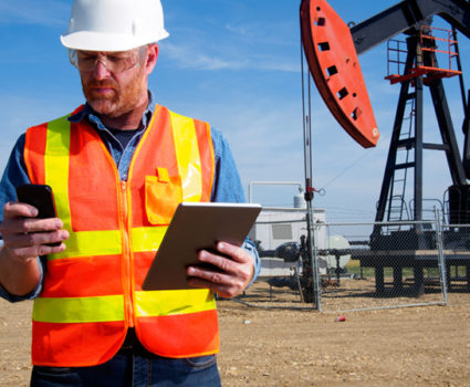 Bill Barrett case study | records management software for the energy industry