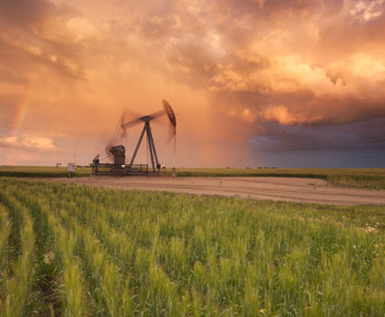 Laramie Energy TAB FusionRMS client