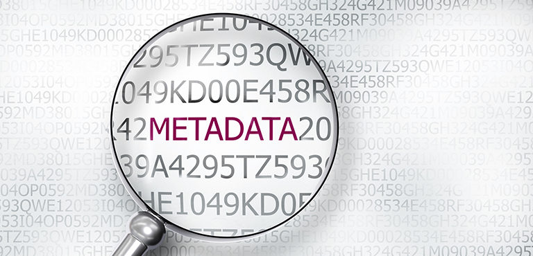 How metadata supercharges your RIM Software