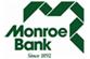 Monroe Bank logo
